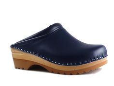 Troentorp Bastad Clogs Men's/Women's Rembrandt