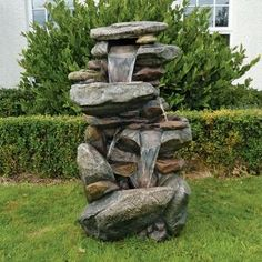 Cathedral Rocks Cascading Fountain Was: $399.00           Now: $349.00