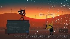 night in the woods - we wont last
