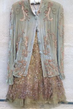 Just the Best Boho and Gypsy Style Hints Shabby Chic Outfits, Ropa Shabby Chic, Boho Outfits, Vintage Outfits, Vintage Fashion, Fashion Outfits, Shabby Chic Clothing, Shabby Chic Dress, Bohemian Mode