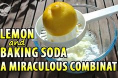 There are so many research studies that have shown how powerful baking soda and lemon juice are in fighting cancer. It has been called a super powerful combination because it can kill cancer cells. There are over 20 laboratory studies (since 1970)...