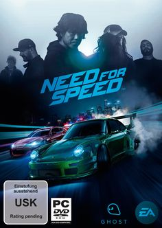 Need for Speed - [PlayStation 4]: Amazon.de: Games
