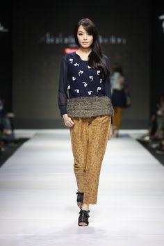 Asia Fashion Collection in Taiwan《Vantan・PARCO》