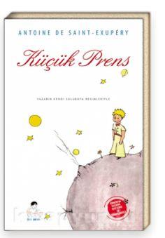 kitapyurdu: kitap - Küçük Prens - Antoine De Saint Exupery,Nadir İpek, Çocuk Kitapları//7-12 Yaş//Hikaye-Roman-Masal|Çocuk Kitapları//12 + Yaş//Hikaye-Roman-Masal|Orijinal Dil//Fransızca,