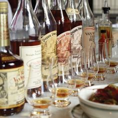 10 Bourbon Bars and Restaurants to Visit Today: Raise a glass during Bourbon Heritage Month (or any month) at one of these bars featuring outstanding collections of America's home-grown whiskey.