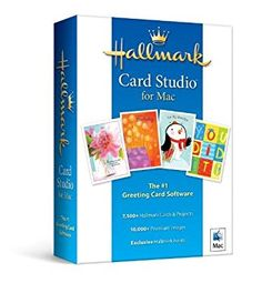 Hallmark Card Studio for Mac | Shreveport