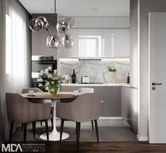 Trending 33 Top Home Decor Colors For 2019 Stepping away from the tech-obsessed decor trends that we saw dominate the 2018 design trends, 2019 move to… Home Decor Catalogs, Home Decor Store, Home Decor Kitchen, Kitchen Interior, Home Kitchens, Interior Design Companies, Best Interior Design, Apartment Kitchen, Apartment Interior