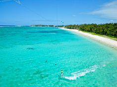 Rodrigues Island  Mauricio Africa ☆☆☆