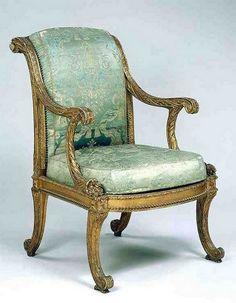 Expertise & Estimation - Mobilier dynastie Jacob - Louis XVI - Directoire - Consulat - Empire - Restauration | Authenticité