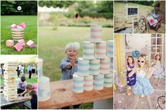 Whimsical DIY Wedding in Freiburg, Germany from Britta Schunck Cute idea for an outdoor game. Whimsical DIY Wedding in Freiburg, Germany from Britta Schunck Read more – www. Outdoor Wedding Games, Lawn Games Wedding, Wedding Reception Games, Outdoor Games, Wedding Tips, Wedding Blog, Wedding Planning, Outdoor Weddings, Vintage Wedding Games
