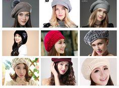 07b57ebb429da The Guide to Wearing Beret Hats