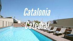 Hotel Catalonia Catedral en Barcelona, España