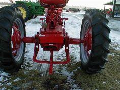 1953 Farmall Super M for sale Farmall Tractors, Old Tractors, Farmall Super M, Monster Trucks, Antique Tractors, Vintage Tractors
