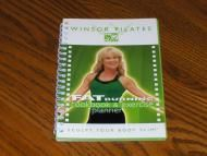 Price $7.99 Winsor Pilates Fat Burning Cookbook & Exercise Planner Sculpt Your Body Slim with the help of this planner today. Wonderful recipes and ch...