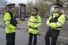 This newest member Greater Manchester Police's command team  had been out on patrol in the city centre. ACC Mabs Hussain - who recently joined the Force from West Yorkshire Police - went out and about to see the challenges faced by officers on a daily basis on one of the country's busiest beats. www.gmp.police.uk