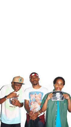 Earl Sweatshirt Wallpaper IPhone 5/5c music artists in