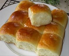 Hawaiian Sweet Bread for the Bread Machine - Tastes as good as the kind that you buy. One of my kiddos favorites. Very easy - just throw it all in the bread machine and turn it on.