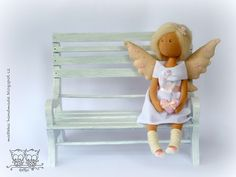 hand made by matteka: ♥ angel care ♥