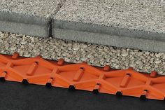 C.8 Coverings installed over gravel/crushed stone beds | Schlüter-Systems