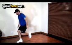 Ćwiczymy w domu - Extreme Bodyweight Cardio Workout