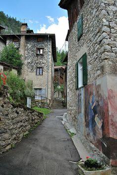Cibiana, Belluno, Veneto, Italy