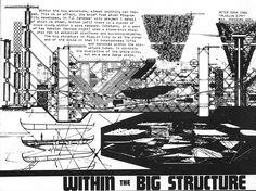 plug in city archigram 1964