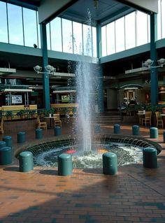 Eastfield Mall in Springfield, MA