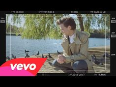 One Direction - Night Changes (Behind The Scenes Part 5)