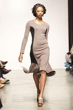 nikki rich clothing fall 2013 | Nikki Rich RTW Fall 2013. TopShelfClothes.com | Black Goddesses