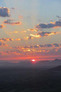 Africa Travel, Clouds, Celestial, Sunset, Outdoor, Sunsets, Outdoors, Outdoor Living, Garden