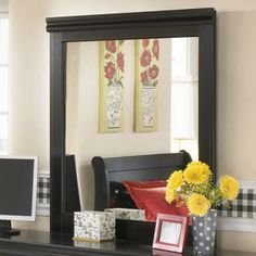 Huey Vineyard   Bedroom Mirror See More From Our Ikidz Line At Http://