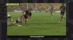 Warriors vs Melbourne Storm Highlights - 2017 NRL Round 2
