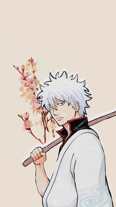 gintama wallpapers | Tumblr Gintama Wallpaper, I Wallpaper, Gintama Funny, Manga Anime, Anime Art, Samurai, Fiction Movies, Comic Games, Darling In The Franxx