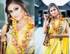 Glamour - tAnirika by Suhaag Garden Gaciel Santana Photography