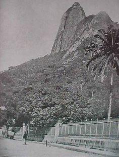 Botafogo -  Rua São Clemente