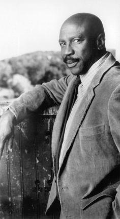 Still of Louis Gossett Jr. in Toy Soldiers Great Films, Good Movies, Louis Gossett Jr, African American Actors, Al Capone, Jackson Family, Black Artists, Famous Men, Movie Photo