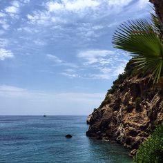 Summer Lovin. #ecru #summer #vacation #Spain #Ibiza #holidays #travel #inspiration
