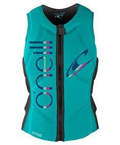 O'Neill Wetsuits Women's Wake Waterski Slasher Comp Vest,... https://www.amazon.com/dp/B00QLN5U82/ref=cm_sw_r_pi_dp_x_pKmnyb7WQHNZ2