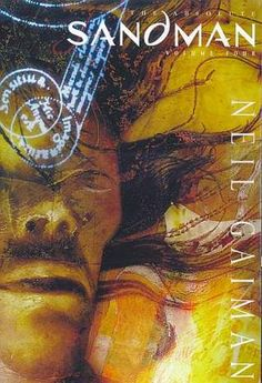 The Absolute Sandman - Vol. 4 [Hardcover]