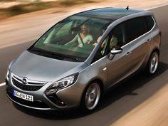 2015 OPEL ZAFIRA: No Sillent Farewell | Exotic Cars Reviews