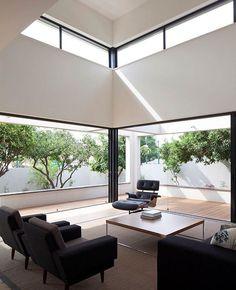 By Jacques Lenain Architect