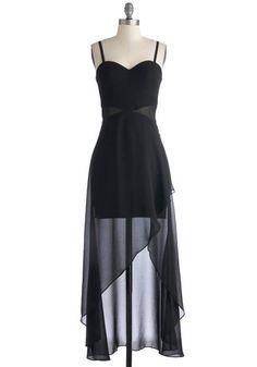 Awaited Occasion Dress