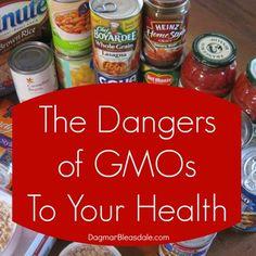 Dagmar's Home: dangers of GMO foods