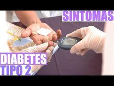 Sintomas de Diabetes Tipo 2 - Saiba Aqui