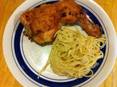 How to Fix Sanders' Roasted Garlic Chicken