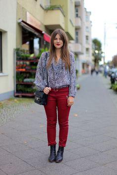 Preview: Isabel Marant für H&M – Die Kleider im Test | Journelles