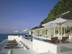 Ralph Lauren's Jamaica home Former vacation residence of Bill & Babe Paley at Round Hill Resort
