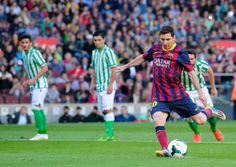 Presidente do Barcelona elogia Messi: 'É o melhor do mundo' - Yahoo Esporte Interativo