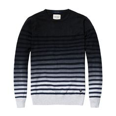 SIMWOOD New Autumn Winter Causal Fashion Sweater Men Pullovers Knitwear O-neck