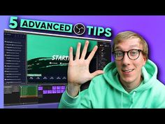 5 ADVANCED Features You SHOULD Be Using in OBS Studio - YouTube Being Used, Studio, Youtube, Tech, Study, Technology